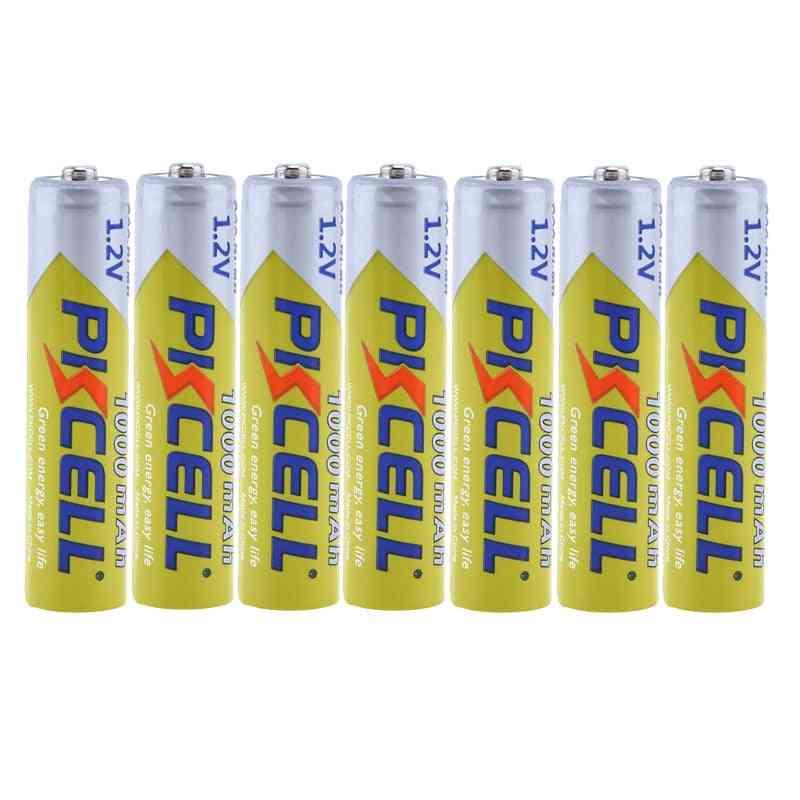 Aaa Rechargeable Battery,  Aaa/aa Battery Holder