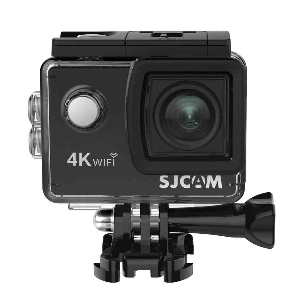 4k Action Waterproof, Full Hd Allwinner - 2.0