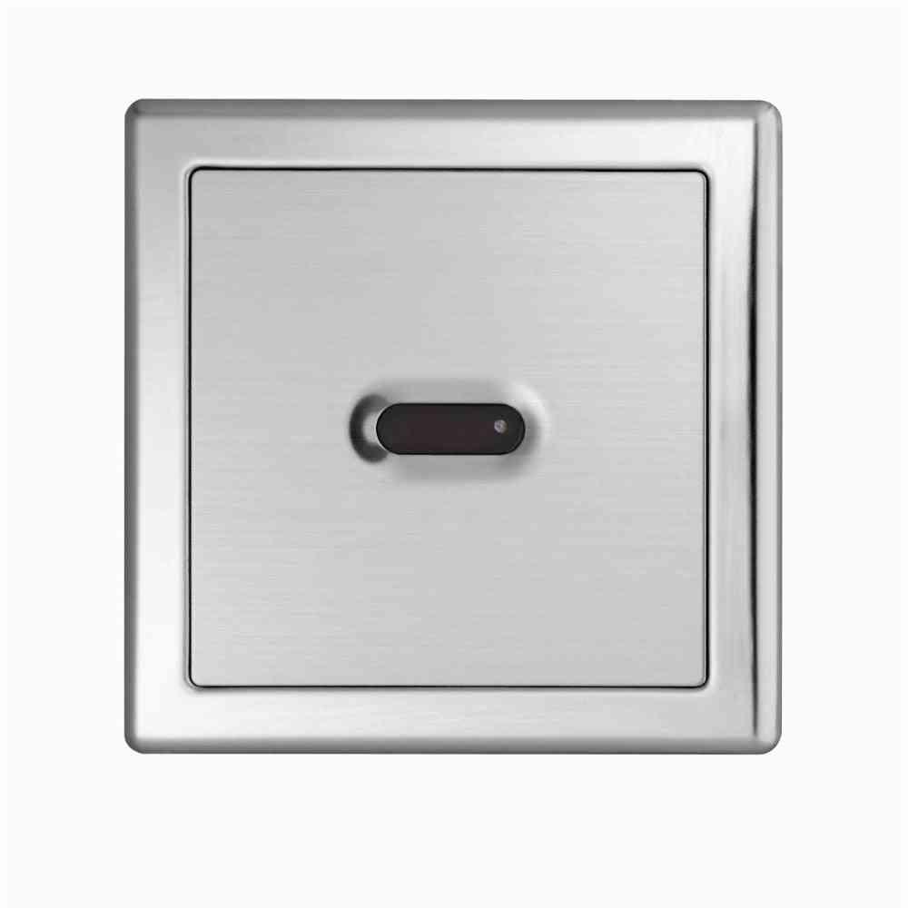 Urinal Sensor With Solenoid Flush Valve