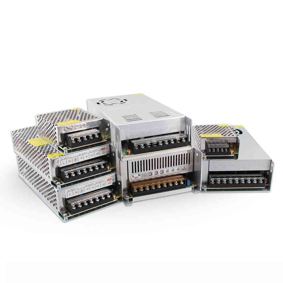 Universal Ac Input/full Range-power Supply Drive