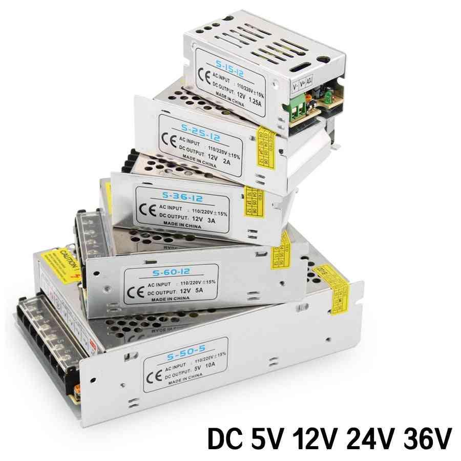 Lighting Transformers Power Supply Adapter
