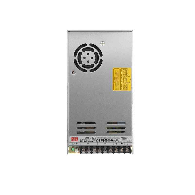 Meanwell Single Output Enclosed Type - Switching Power Supply