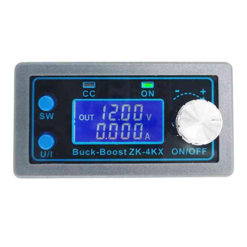 Dc Buck Boost Converter-power Module Adjustable Regulated
