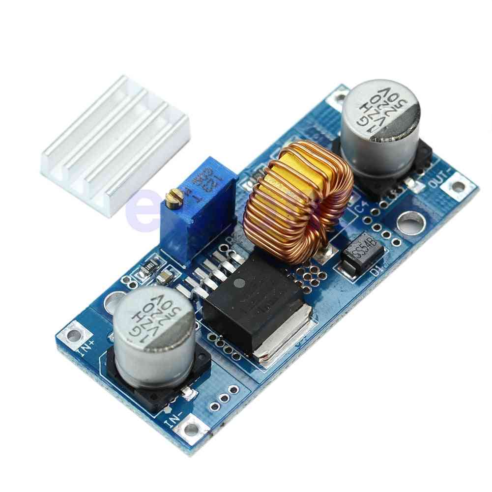 Dc To Dc  Max Step Down Power Supply Buck Module