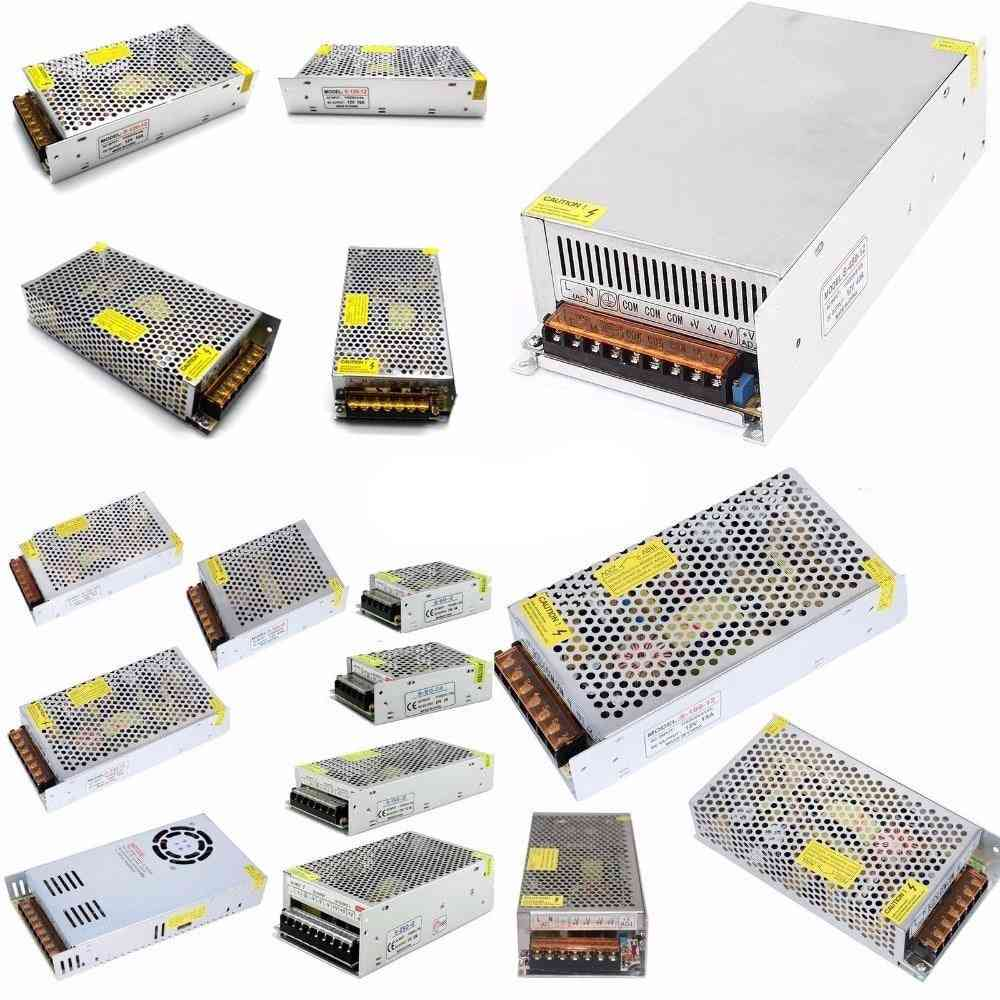 Transformer Switching Power Supply