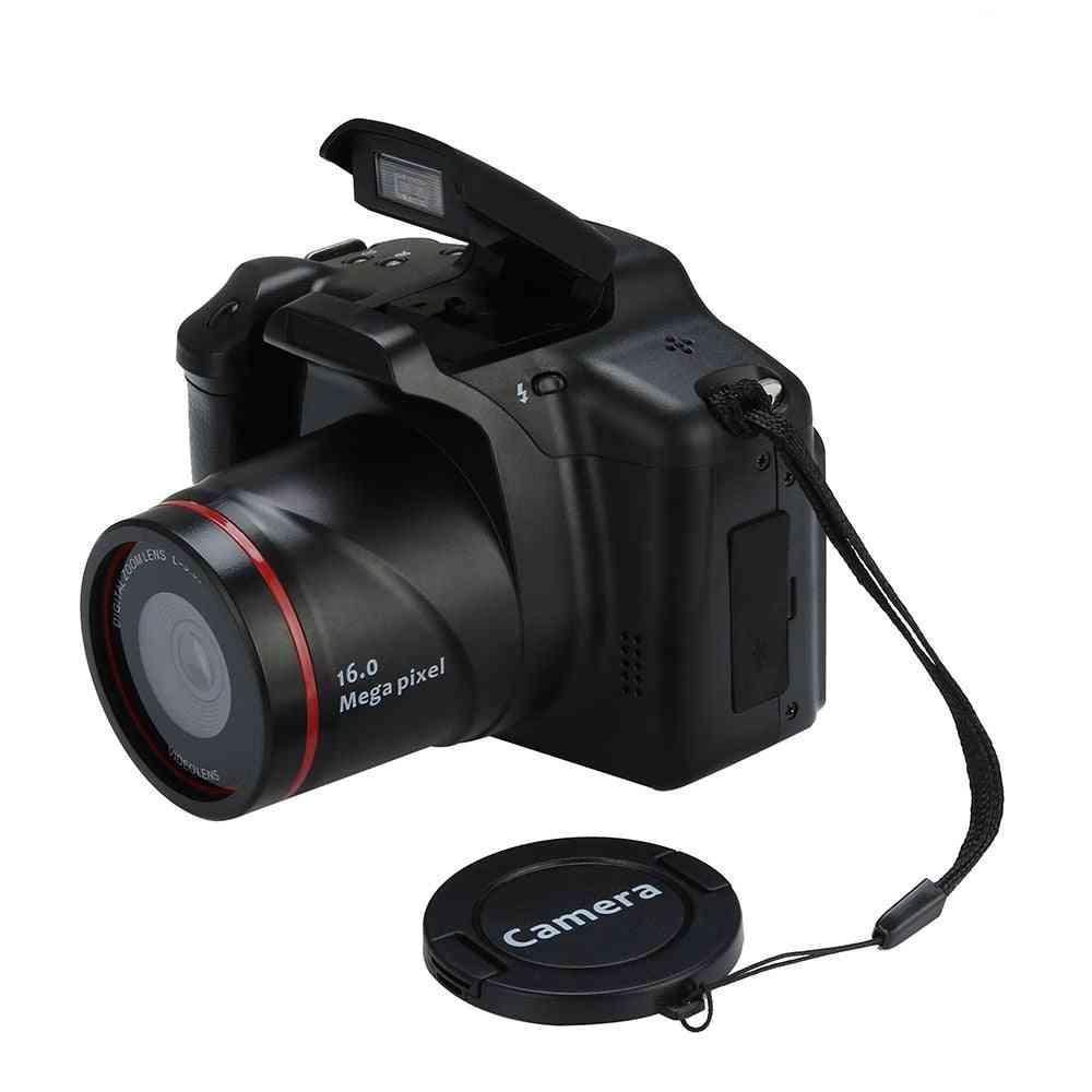 Handheld Digital Video Camera - 16x Zoom Night Vision