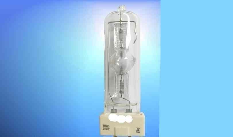 Metal Halide Lamp 250w Bulb