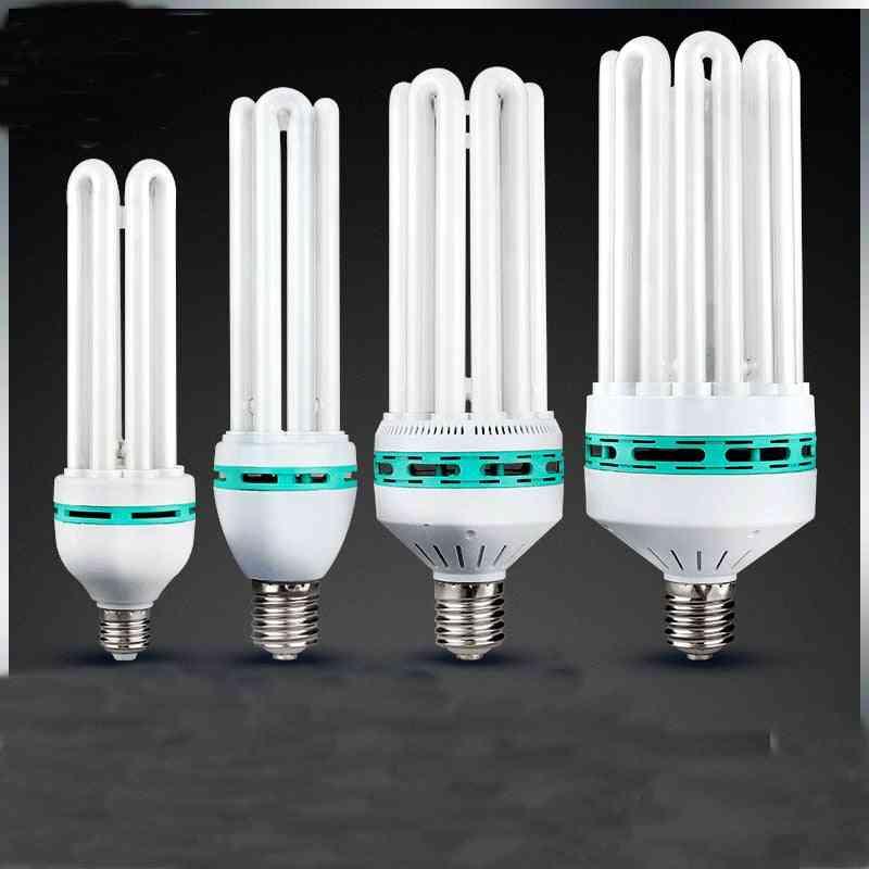 E27 Led Energy Saving Tube High Power Bulb