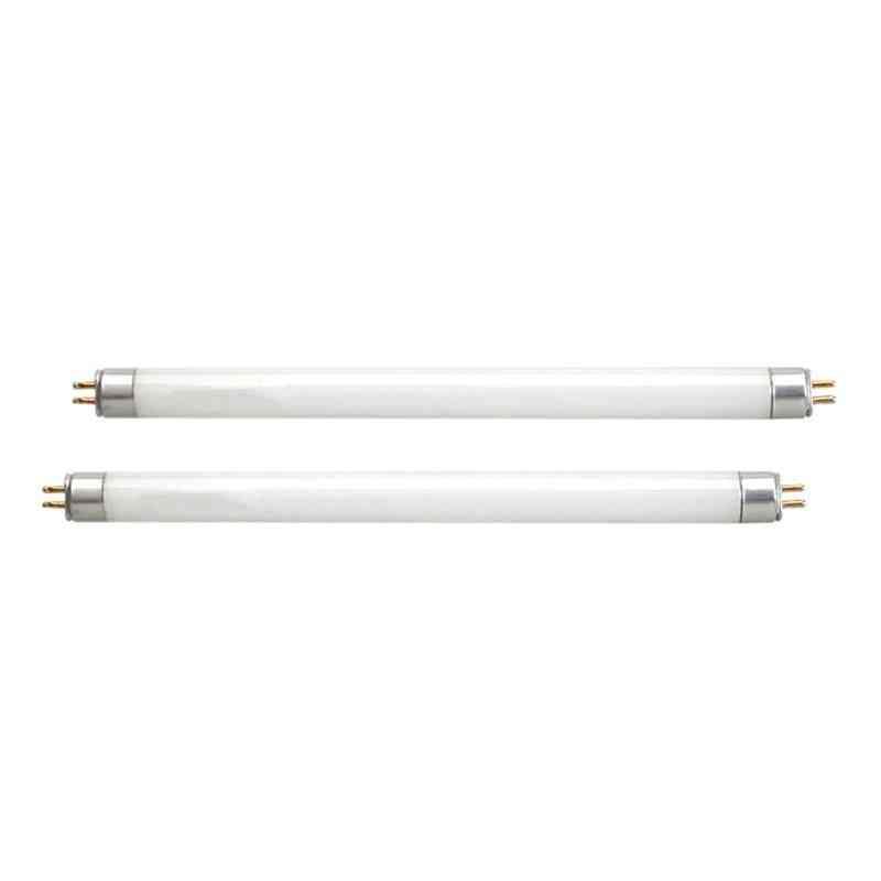 T5 Fluorescent Light Tube T5 4w 6w 8w Desk Lamp Bulb Eyecare Straight Tubular Lamp
