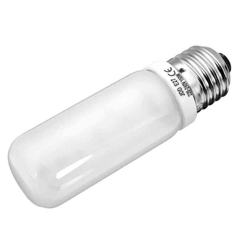 E27 Professional Studio Modeling Strobe Flash Light Lamp Bulb