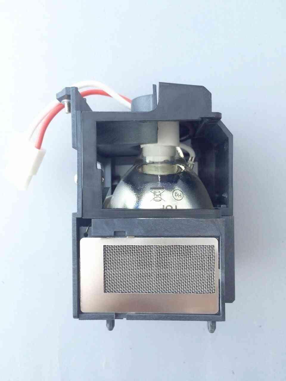 Replacement Lamp For Infocus X2 / Lpx2 / X3 / C110 / C130