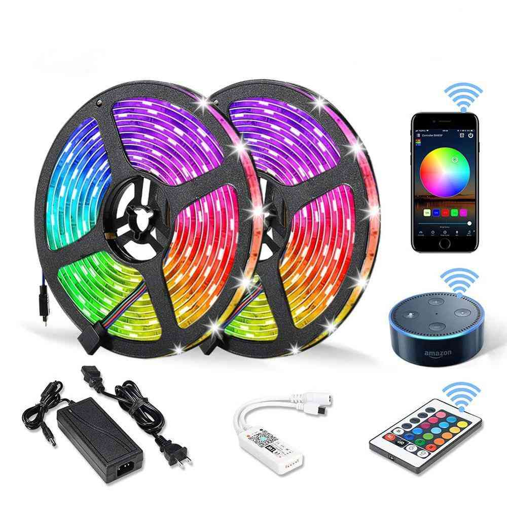 Wireless, Wifi Controller For Rgb Led Strip