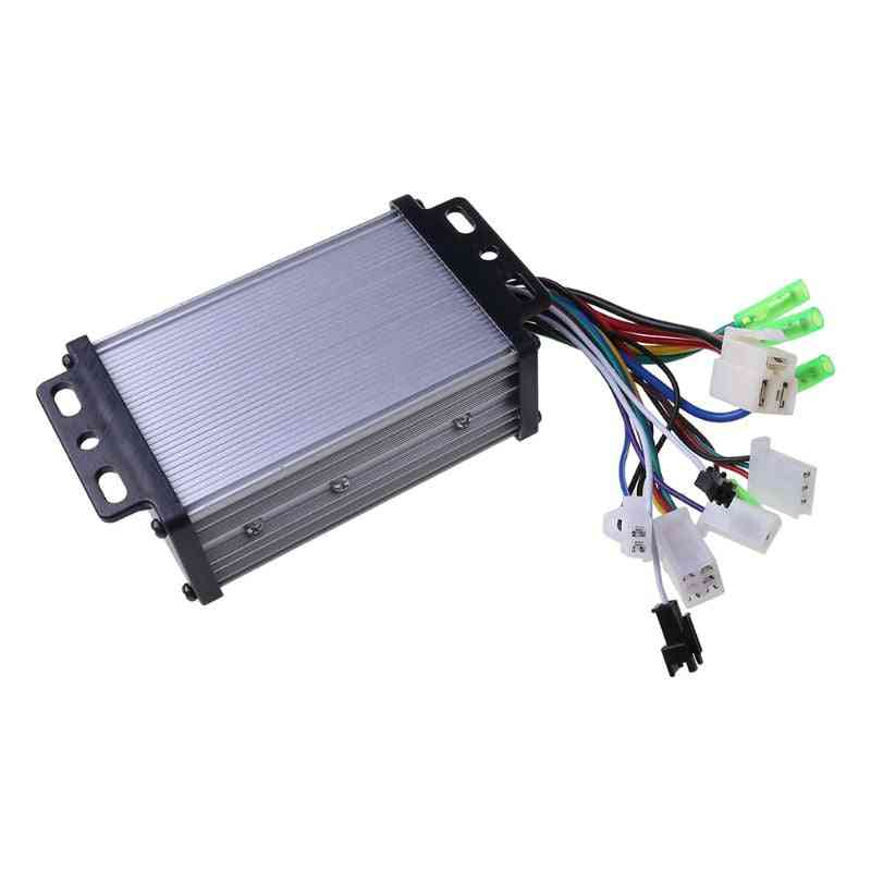 Ootdty 36v/48v 350w Electric Bicycle / E-bike / Scooter Brushless Dc Motor Controller For Motor With Sensors Hotselling