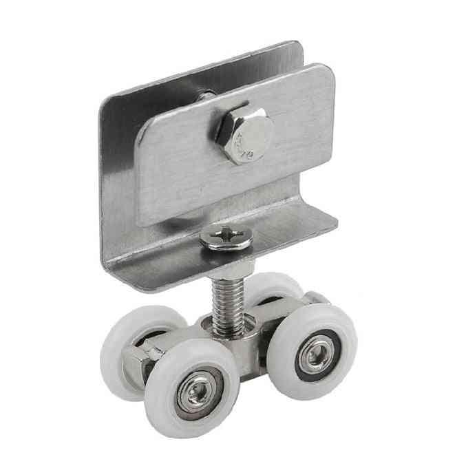Shower Room Small Crane Sliding Door Pulley Wheel