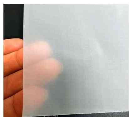 Nylon Filter Cloth 200 Mesh/in 75 Micron Gauze