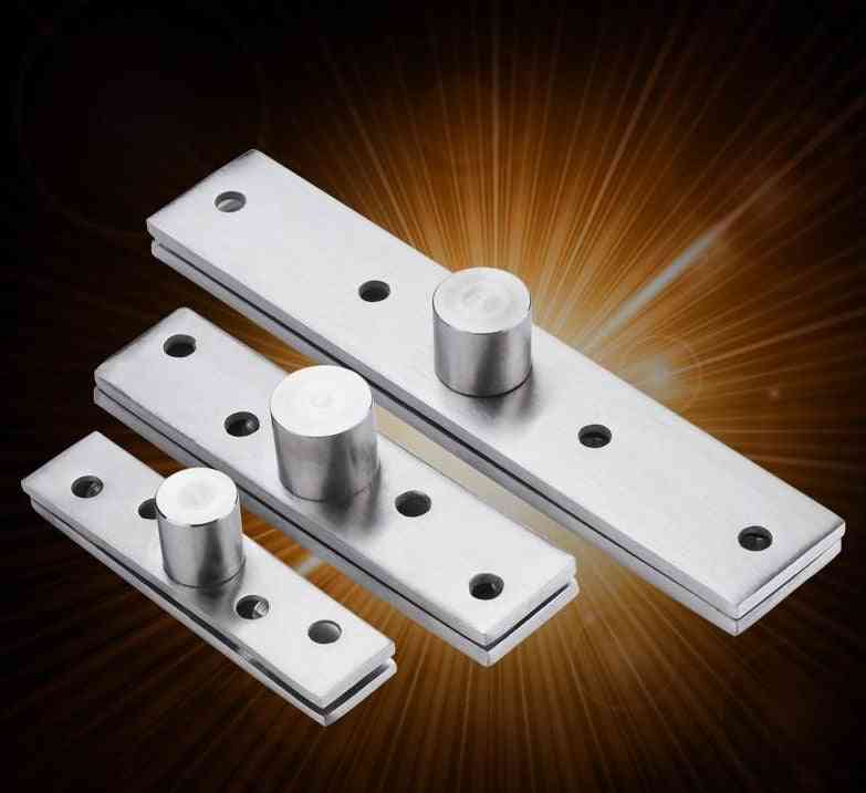 360 Degree Rotation Axis -stainless Steel, Up And Down Doors Rotating Hinges