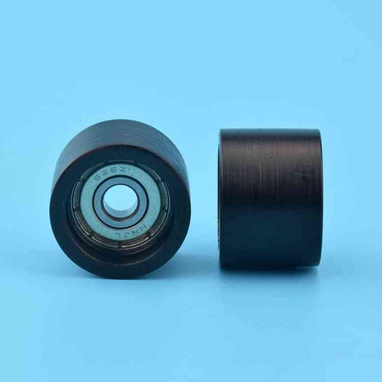 6 *25*18mm F Type Plane Wheel /pulley Ball Bearing