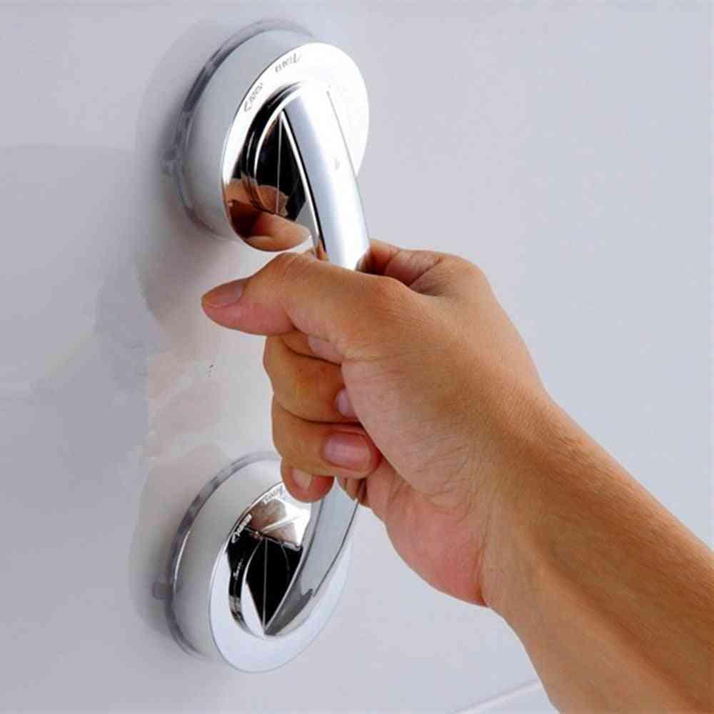 Door Bath Safety Handle - Suction Cup Handrail
