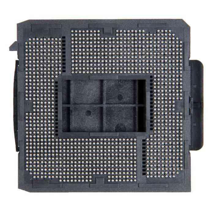 Motherboard Mainboard Soldering Bga Cpu Socket Holder