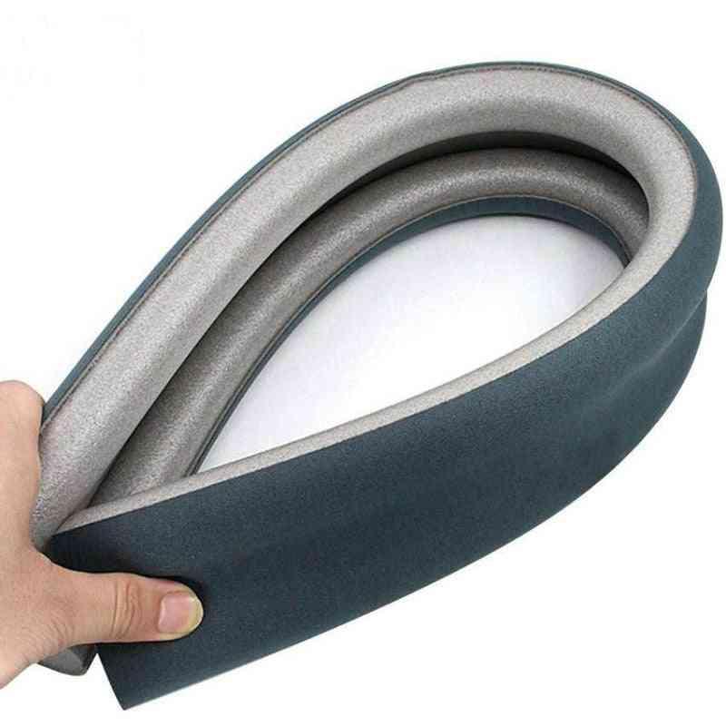 Soundproof Door Seal Dust-proof Strip -draft Stopper