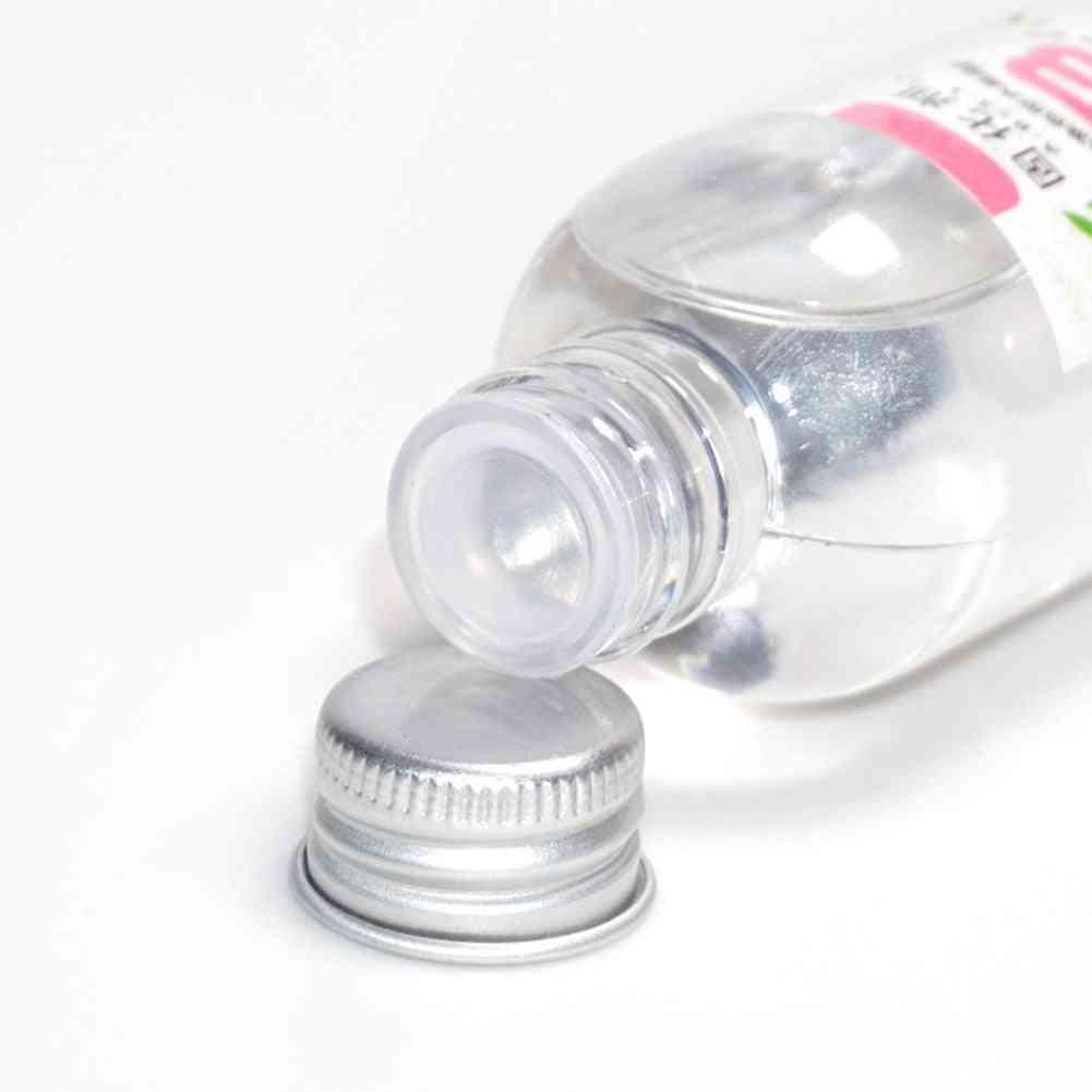 Epoxy Resin & Curing Agent Kit -fiber Reinforced Polymer Transparent Glue
