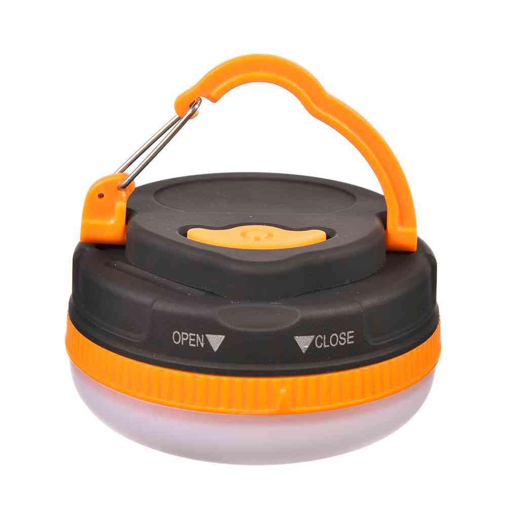 Super Bright- Waterproof Portable Camping Lantern Night Light