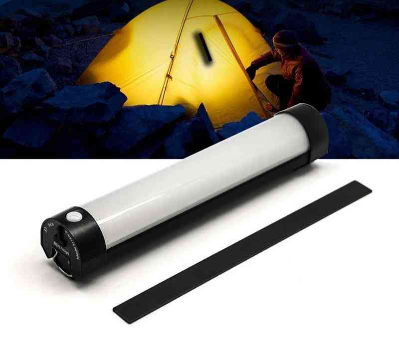 Remote Control Camping Light -bivvy Fishing Lamp