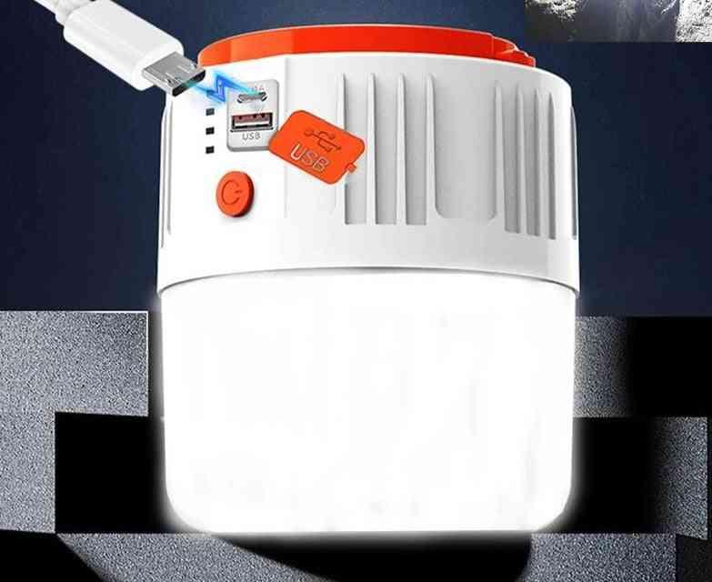 Portable Lanterns 280w 190w Solar Led Camping Light