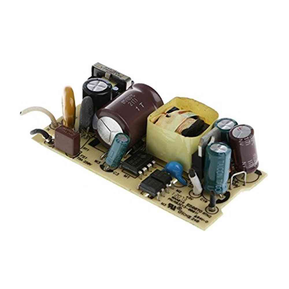 Ac To Dc 5v 2a-switching Power Supply Module, Overvoltage, Short Circuit Protection- Diy Switch
