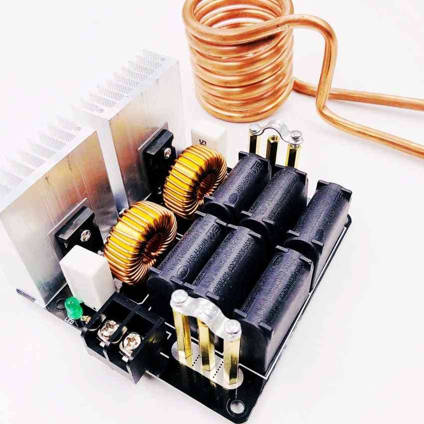 1000w 20a Low Voltage Induction Heating Board- Power Supply Module