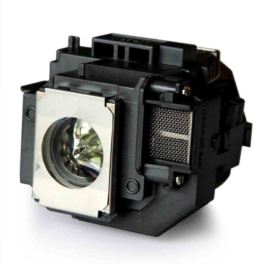 Projector Lamp V13h010l66 / Elplp66 For Epson