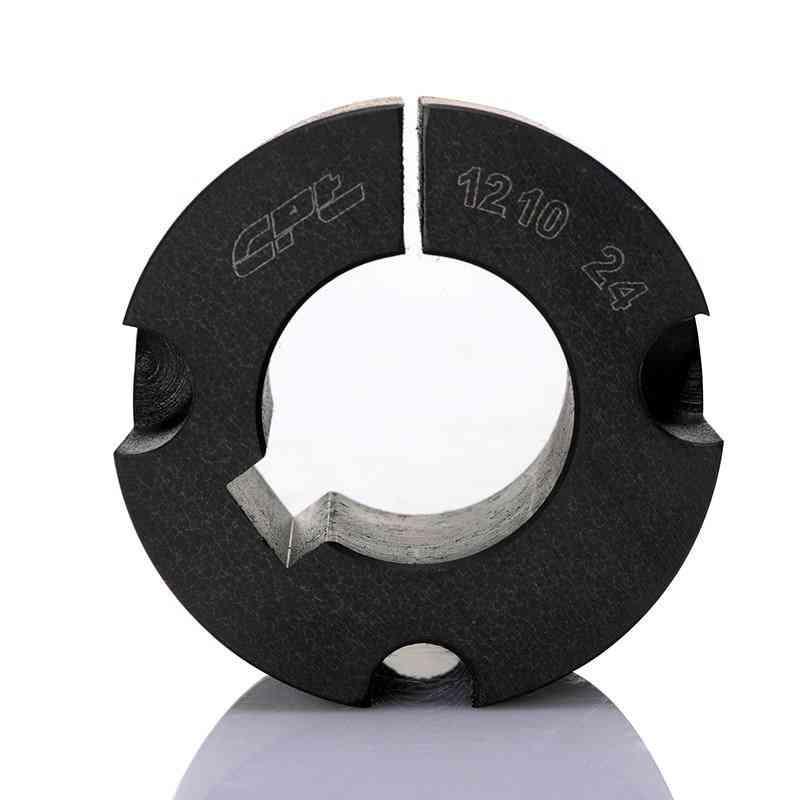 High Grade Material Taper Lock Bush - Bore Diameter With Two Set Screws