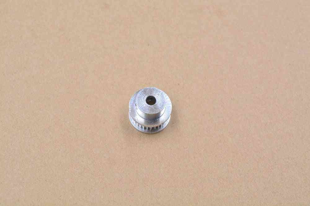 30 Teeth Gt2 Timing Pulley For 6mm Belt