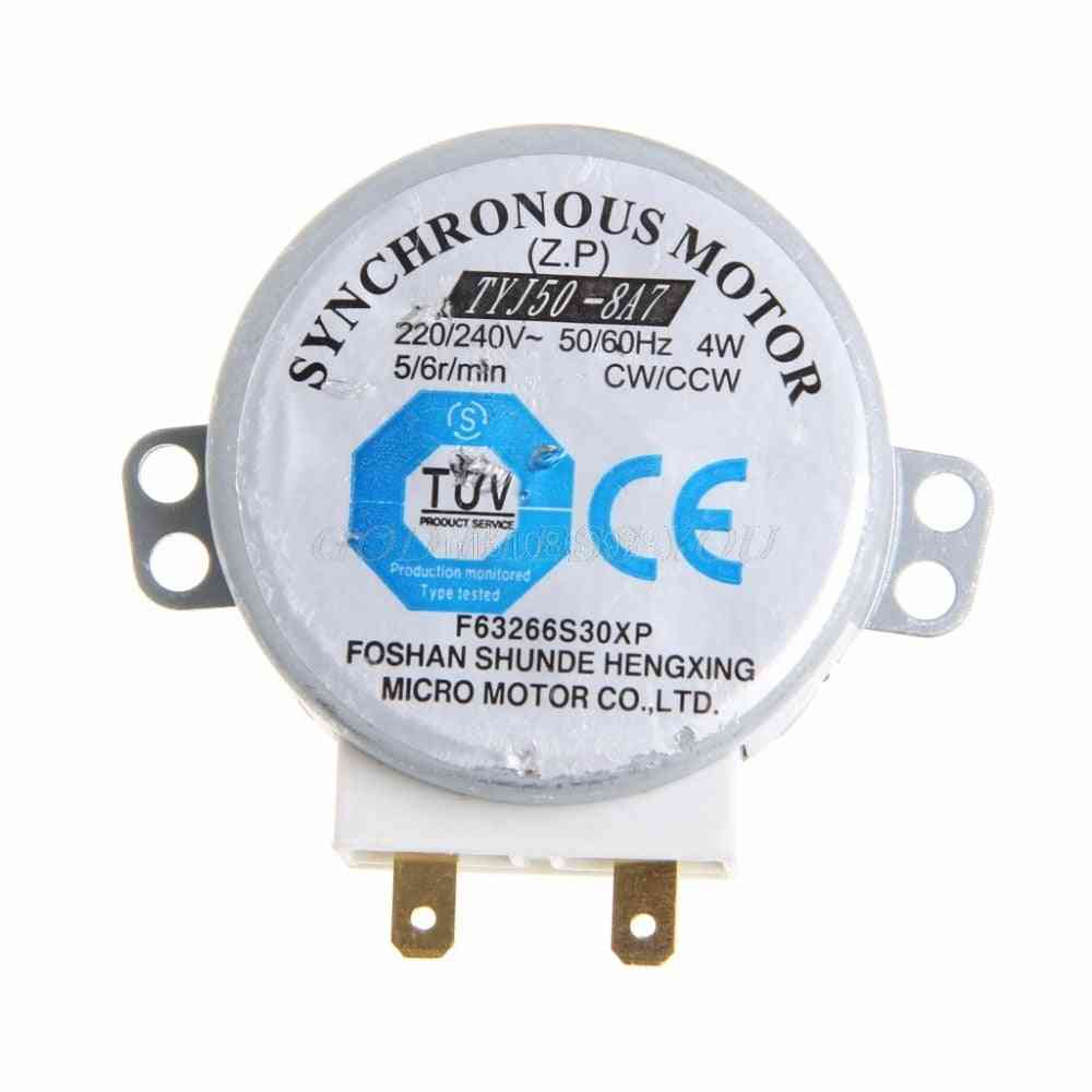 220-240v, 4w Synchronous Motor For Air Blower