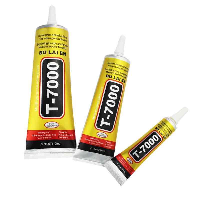 Waterproof, No-pungent Odor- Powerful Epoxy Resin Adhesive , Super Sealant