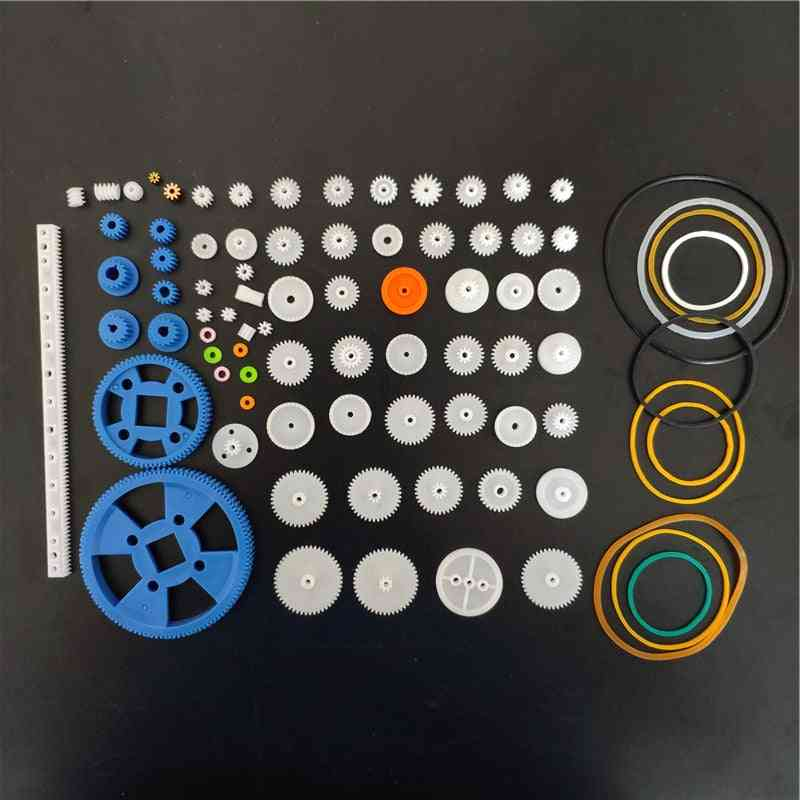 High Quality Plastic Gear Set Toy Fors