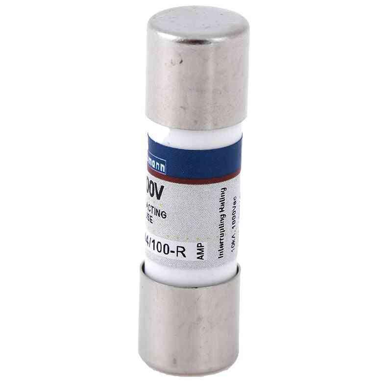 Multimeter Fuse Tube, 440ma 1000v