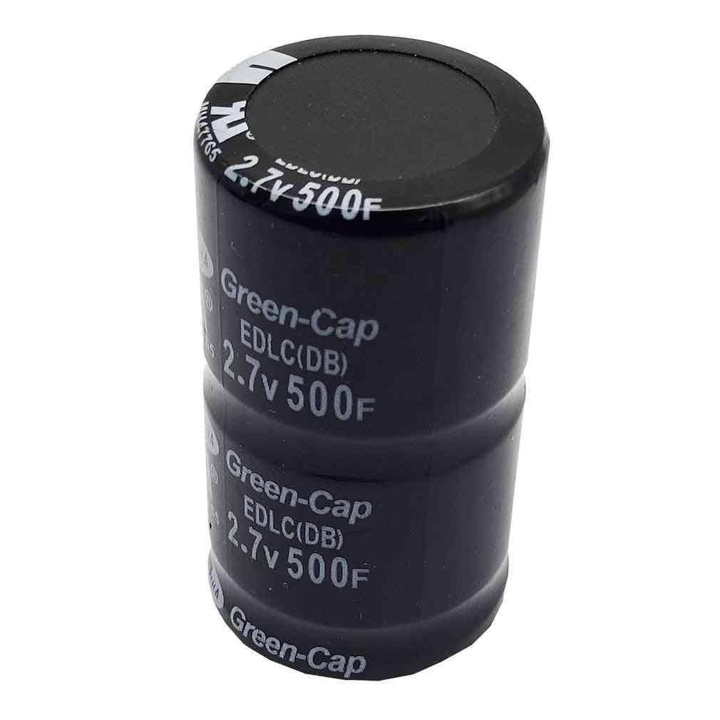 2.7v Farad Capacitor