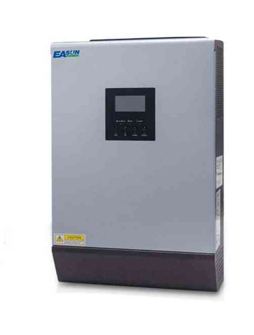 Solar Inverter, Pure Sine Wave Built-in 50a Pwm Controller