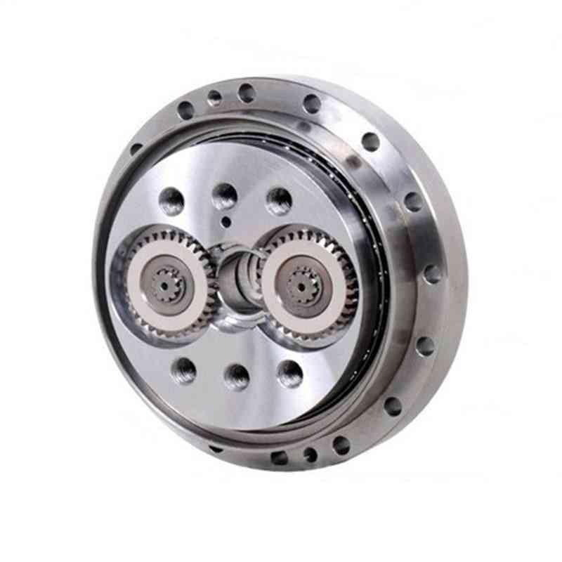 Cycloidal Pinwheel  Rv Reducer-high Precision
