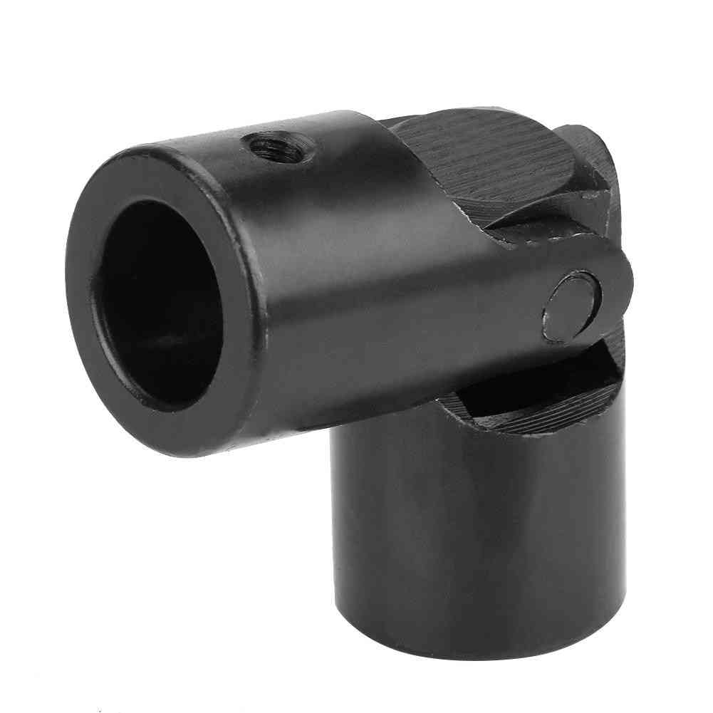 Universal Joint, Shaft Coupling For Connecting Model Cars, Model Ships, Robots