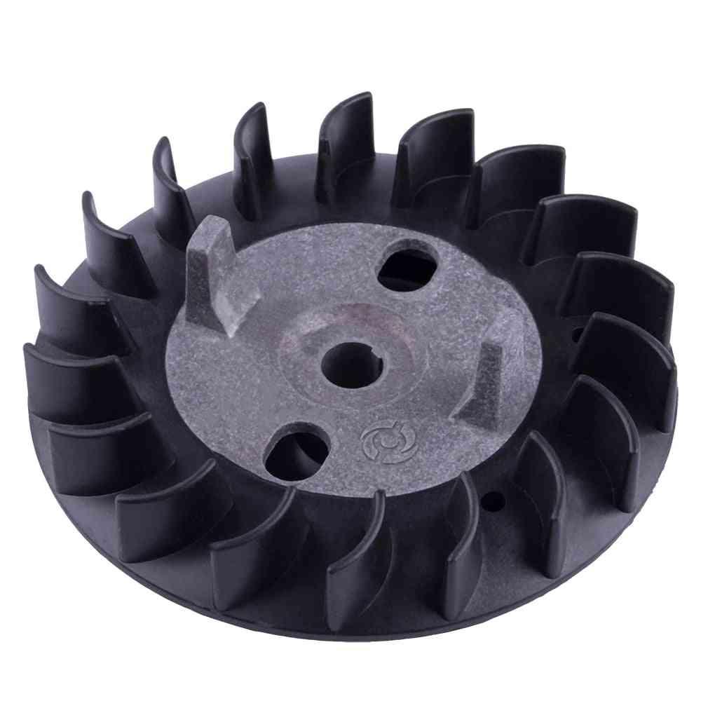 950 Gasoline Generator Aluminum Plastic Flywheel