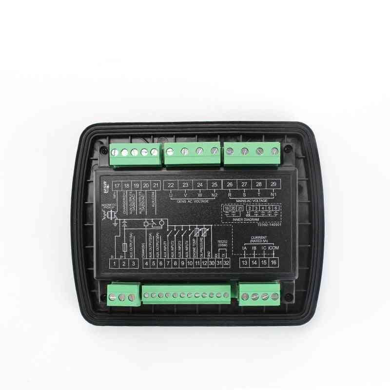 Diesel Generator Automation Controller Module