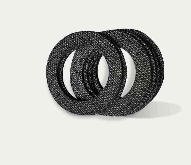 Carbon Fiber Break/release Pad-1.0mm Ring Washer For Fishing Reels