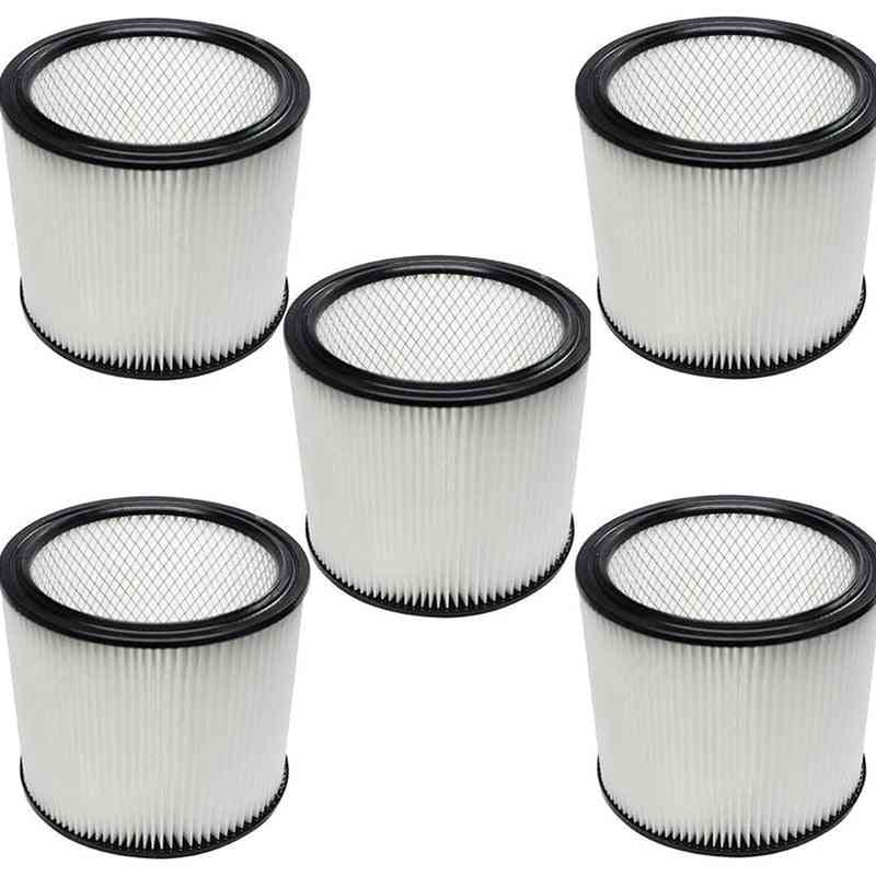 Long Lasting, High Absorption. Vaccume Cleaner- Replacement Filter