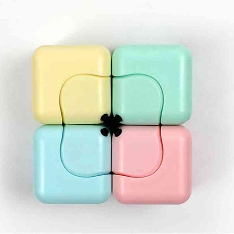 Abs Anti-stress Anxiety Depression Stress Relief Cube For