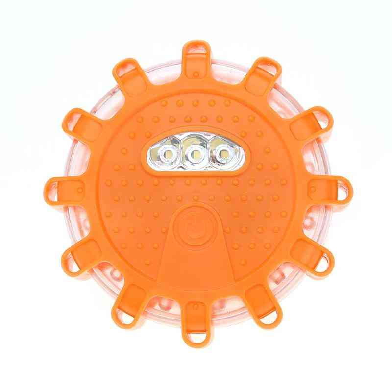 Emergency Lights,  Road Flares - Magnetic Car Beacon Magnetic