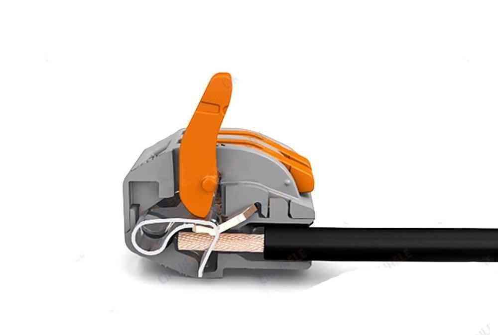 Mini Universal Wire Connector & Conductor, Terminal Block Set