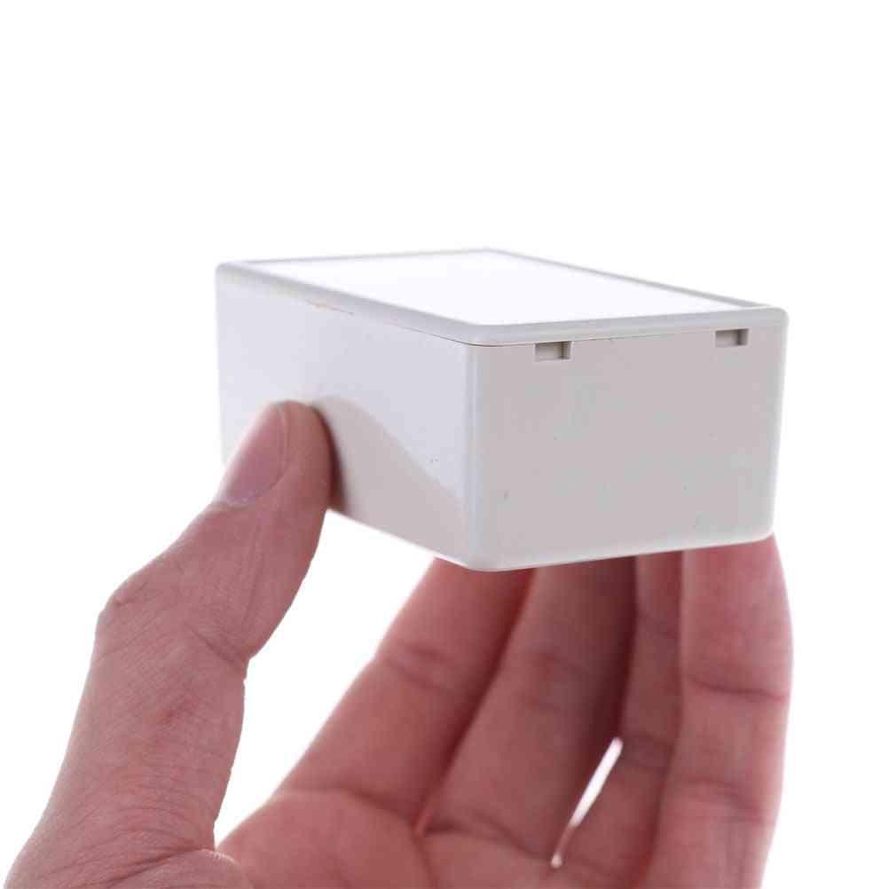 Plastic Electronics Project Box For Junction Enclosure