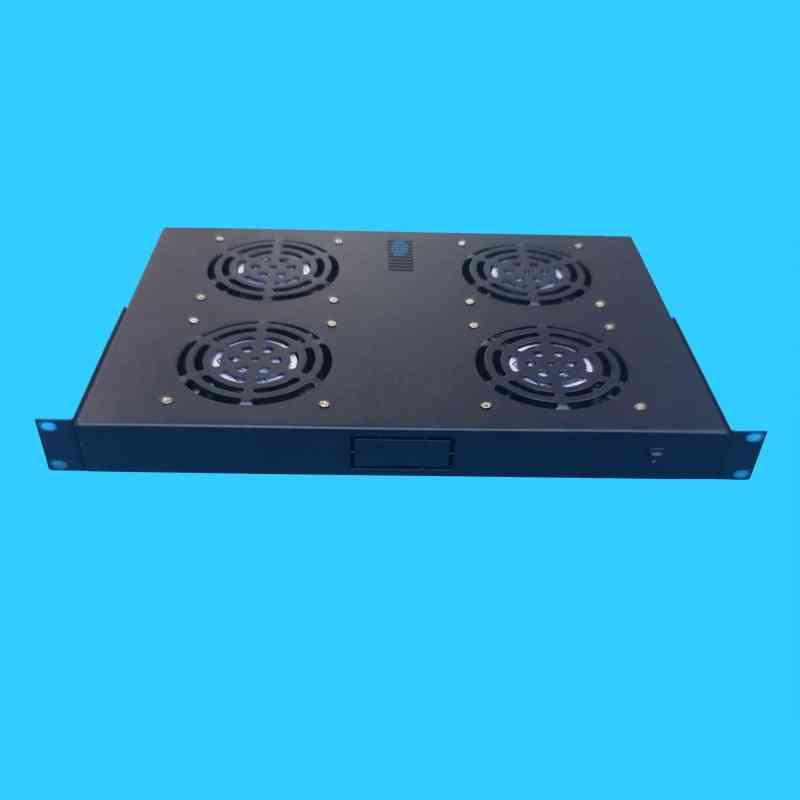 220v Server State Frame Type, Power Amplifier Ventilate Cooling Fan